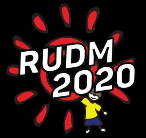 RUDM 2020 Logo